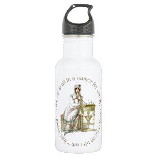 Write On 532 Ml Water Bottle