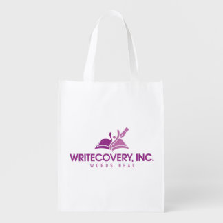 Writecovery, Inc. Reusable Bag