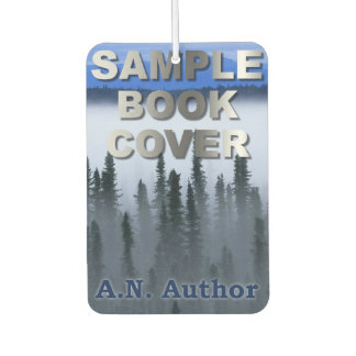 Writer / Author Promotion: Book Cover Advertising
