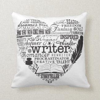 Writer Cushion