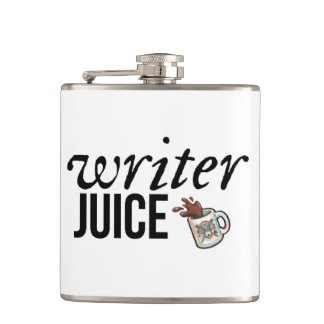 Writer Juice -- Flask