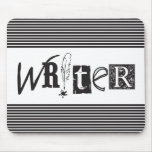WRITER mousepad