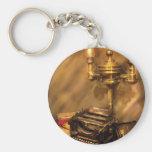 Writer - Remington Typewriter Keychain