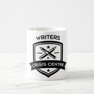 Writers Crisis Centre Mug