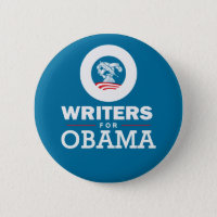 Writers for Obama