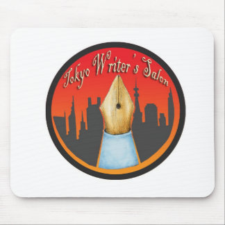 Writer's Pad Mouse Pad
