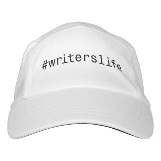 #writerslife cap