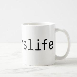 #writerslife mug