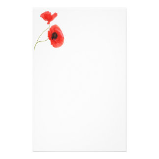 Writing PAPER poppy