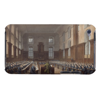 Writing School, Christ Hospital, from Ackermann's iPod Touch Case-Mate Case