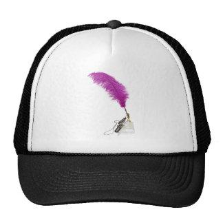WritingToSoldier052010 Hat
