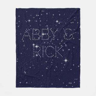 Written in the Stars Medium Blanket
