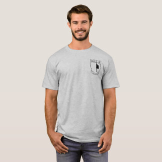 WSTR Basic Member Shirt - Cotton