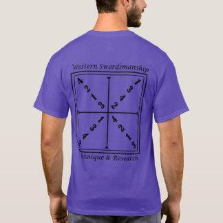 WSTR Member Shirt (Black image)
