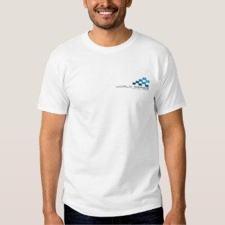 WSVR small-logo T shirt