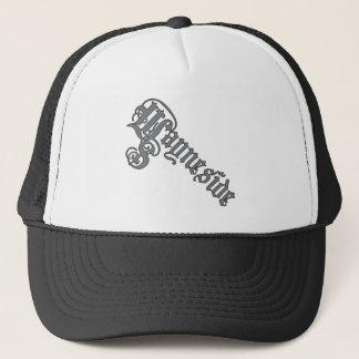 WSwayneside promo Trucker Hat