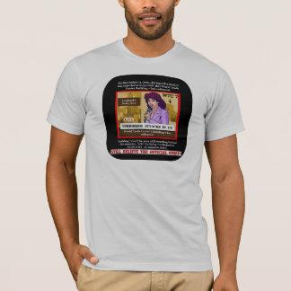 WTC Building 7 T-shirts