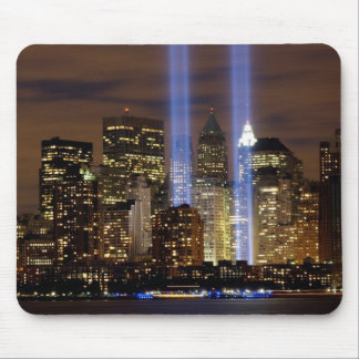 WTC MOUSE PAD