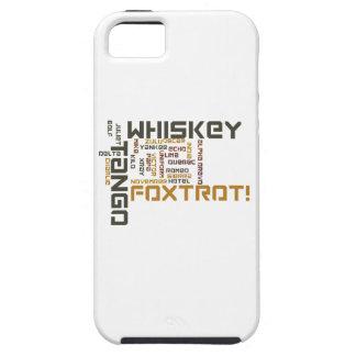 WTF! Case-Mate Tough iPhone SE + iPhone 5/5S Case