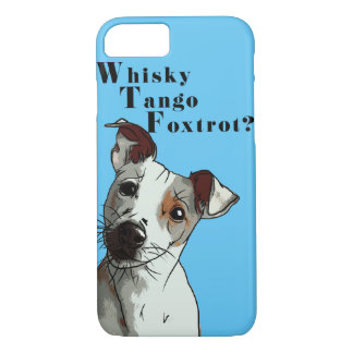 WTF - Cute Dog Collection / Phone Case