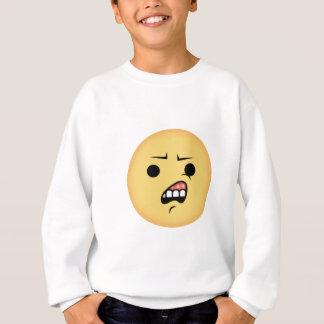 WTF Emoji Sweatshirt