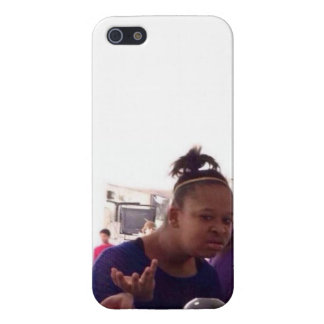 wtf girl 5/5s case iPhone 5 case