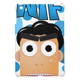 WTF iPad MINI COVER