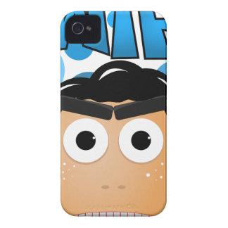 WTF iPhone 4 CASE
