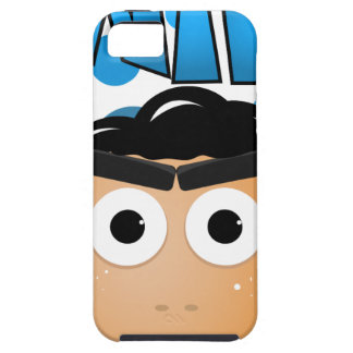 WTF iPhone 5 COVER