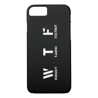 WTF iPhone 7 CASE