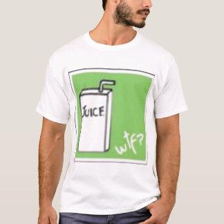 wtf is juice?! T-Shirt