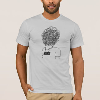 WTF it's too complicated T-Shirt
