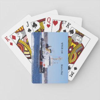 WTGB 106 Morro Bay playing cards