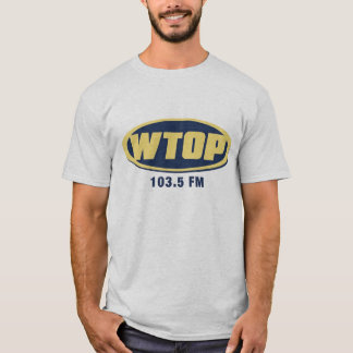 WTOP T-Shirt