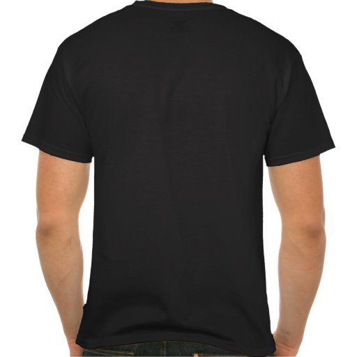 WTP Are Pissed Off T Shirt