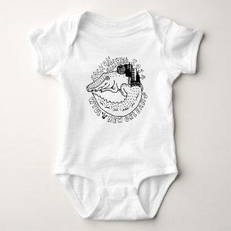 WTUL 2014 Rock On Survival Marathon Infant Creeper