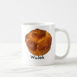 WUJEK/Uncle Babka polish mug