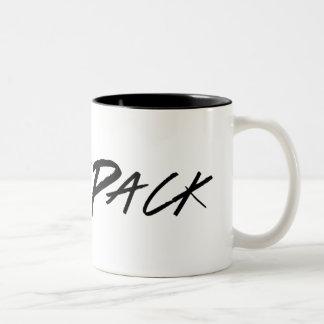 Wulf Pack Mug