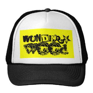 wunderwood cap