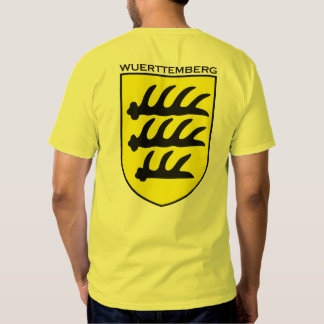 Wurttemberg Coat of Arms Shirt