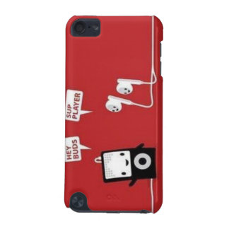Wus up Player? iPod Case iPod Touch (5th Generation) Case