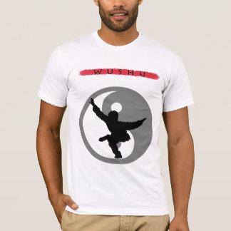 Wushu Guy T-Shirt