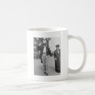 WW1 Uncle Sam, 1916 Basic White Mug