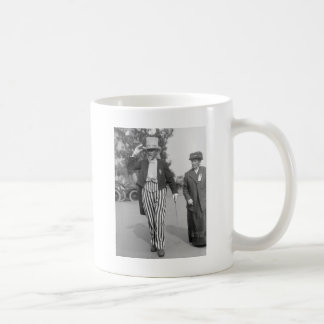 WW1 Uncle Sam 1916 Coffee Mug