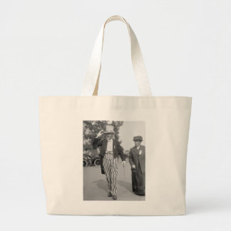 WW1 Uncle Sam, 1916 Canvas Bags