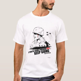 WW2 Quote T-Shirt
