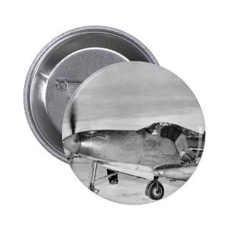 WW2 Radio Check, 1941 Button