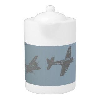 WW II Aircraft