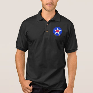 WW II Rondal Polo Shirt
