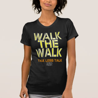 WW Walk The Walk T-Shirt